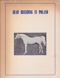 Arab Breeding in PolandSkorkowski, Edward - Product Image