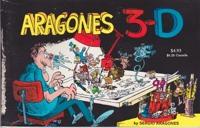 Aragones 3-Dby: Aragones, Sergio - Product Image