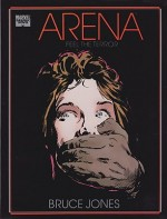 Arena: Feel the Terrorby: Jones, Bruce - Product Image