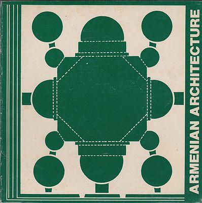 Armenian ArchitectureAlpago-Novello, A., A.Manoukian - Product Image