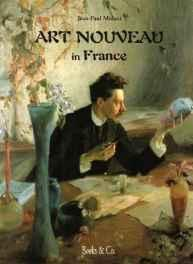 Art Nouveau In FranceMidant, Jean-Paul - Product Image