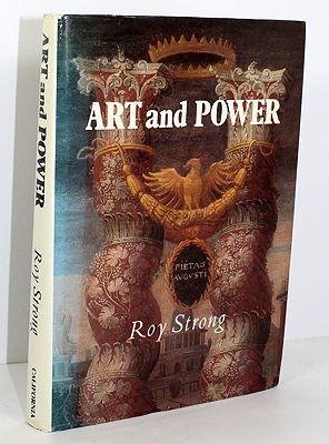 Art and Power - Renaissance Festivals - 1450 - 1650Strong, Roy - Product Image