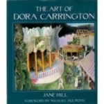 Art of Dora Carrington, The by: Hill, Jane - Product Image