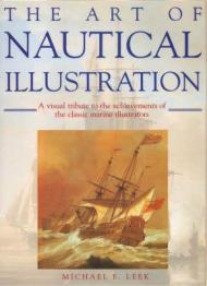 Art of Nautical Illustration, Theby: Leek, Michael E. - Product Image