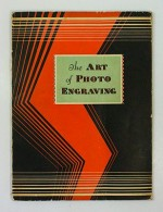 Art of Photo-Engraving, TheAmerican Photo-Engravers Association - Product Image