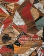 Art of the Needle: 100 Masterpiece Quilts from the Shelburne Museumby: Joyce, Henry - Product Image