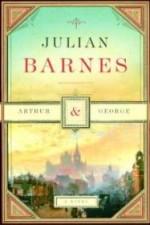 Arthur & Georgeby: Barnes, Julian - Product Image
