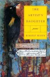 Artist's Daughter, The (SIGNED COPY)Hahn, Kimiko - Product Image