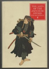 Arts of the Japanese Swordby: Robinson, B. W. - Product Image