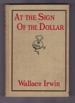 At the Sign of the Dollarby: Irwin, Wallace - Product Image