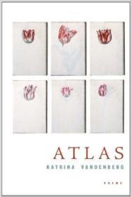 Atlas: Poemsby: Vandenberg, Katrina - Product Image