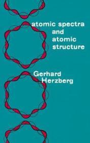 Atomic Spectra and Atomic Structureby: Herzberg, Gerhard - Product Image