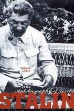 Autobiography of Joseph Stalin, The: A Novelby: Lourie, Richard - Product Image