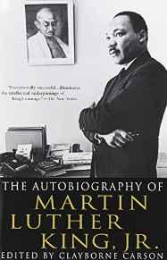 Autobiography of Martin Luther King, Jr., TheKing, Martin Luther, Jr. - Product Image