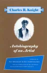 Autobiography of an Artist: Charles R. KnightKnight, Charles R., Illust. by: Mark Schultz - Product Image