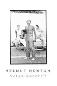 Autobiographyby: Newton, Helmut - Product Image