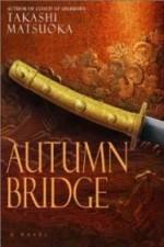 Autumn Bridgeby: Matsuoka, Takashi - Product Image