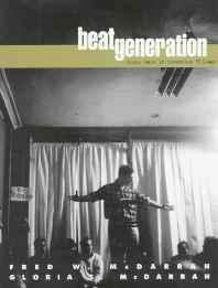 BEAT GENERATION: GLORY DAYS IN GREENWICH VILLAGEMcDarrah, Fred W. - Product Image