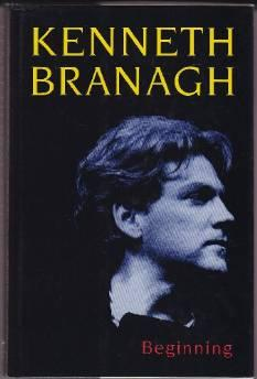 BEGINNINGBranagh, Kenneth - Product Image