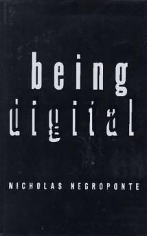 BEING DIGITALNegroponte, Nicholas - Product Image