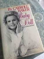 Baby doll: an autobiographyby: Baker, Carroll - Product Image