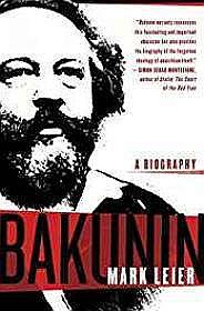 Bakunin: The Creative PassionLeier, Mark - Product Image