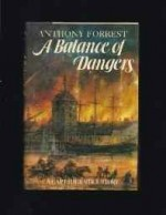 Balance of Dangers, A: A Captain Justice Storyby: Forrest, Anthony - Product Image