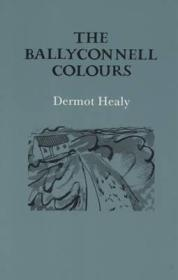 Ballyconnell Colours, Theby: Healy, Dermot - Product Image