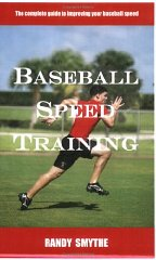 Baseball Speed Trainingby: Smythe, Randy - Product Image