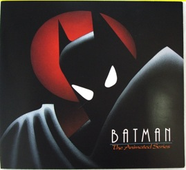 Batman: The Animated SeriesWarner Bros. - Product Image