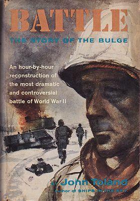 Battle: The Story of the BulgeToland, John - Product Image