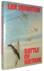 Battle of Britain, TheDeighton, Len - Product Image