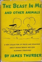 Beast in Me and Other Animals, Theby: Thurber, James - Product Image