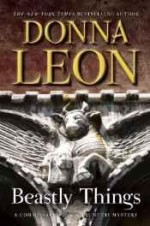 Beastly Thingsby: Leon, Donna - Product Image