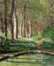 Beatrix Farrand: Private Gardens, Public LandscapesTankard, Judith B. - Product Image