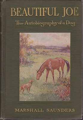 Beautiful Joe: The Autobiography of a DogSaunders, Marshall - Product Image