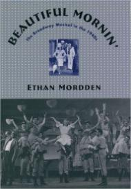 Beautiful Mornin' - The Broadway Musical In The 1940'sMordden, Ethan - Product Image