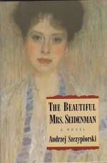 Beautiful Mrs. Seidenman, Theby- Szcypiorski, Andrzej - Product Image