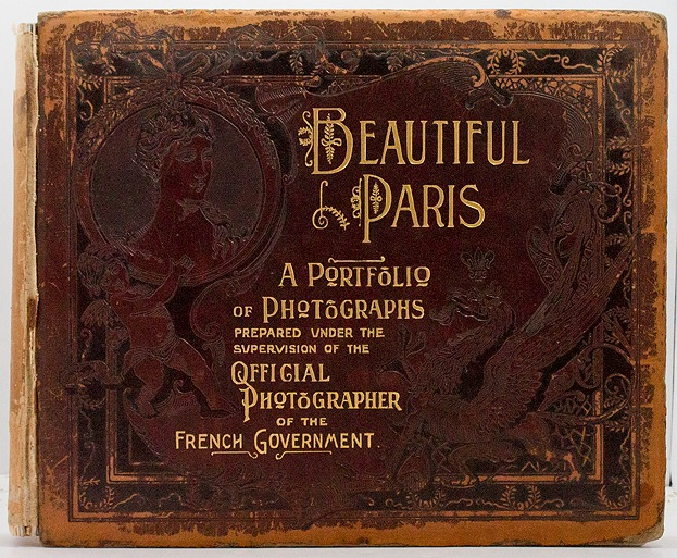 Beautiful Paris - The Splendors, Mysteries, and People of the Great City - Photographic Representations of Its Monuments, Palaces, Statuary, Museums, Parks, Drives, Theatres, Cafes, Galleries, Streets, and Every-Day Life of Its Gay Populati - Product Image