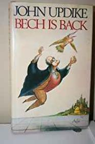 Bech Is BackUpdike, John - Product Image
