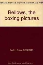 Bellows, the boxing picturesby: N/A - Product Image