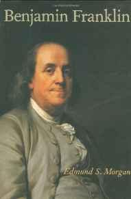 Benjamin FranklinMorgan, Edmund S. - Product Image