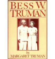 Bess W Trumanby: Truman, Margaret - Product Image