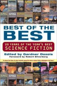 Best of the Best, The: 20 Years of the Year's Best Science Fiction by: Dozois, Gardner - Product Image