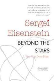 Beyond the Stars, Part 1: The Boy from Rigaby- Eisenstein, Sergei - Product Image