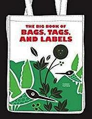 Big Book of Bags, Tags, and Labels, The Campos, Cristian - Product Image