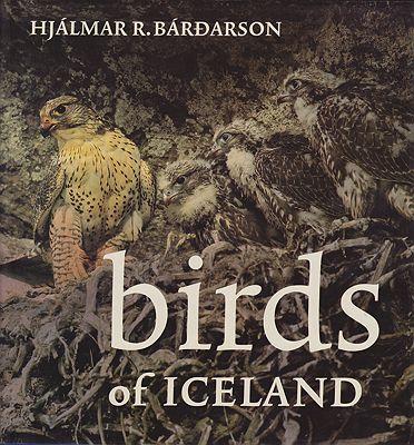 Birds of IcelandBardarson, Hjalmar R. - Product Image