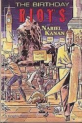 Birthday Riots, Theby: Kanan, Nabiel - Product Image