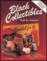 Black Collectibles Sold in Americaby: Gibbs, P.J. - Product Image