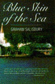 Blue Skin of the Sea (SIGNED COPY)Salisbury, Graham - Product Image